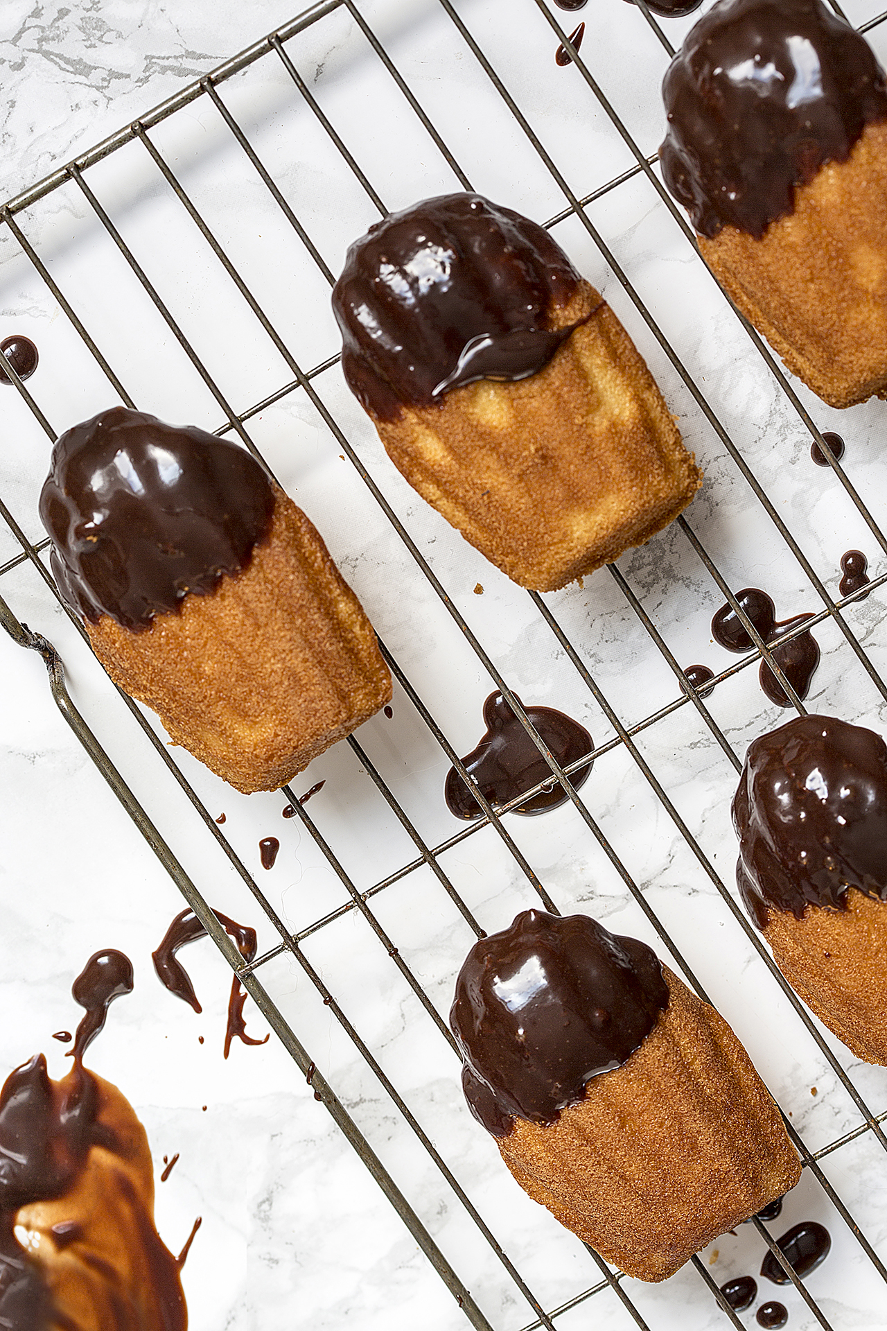 Food Photographer madeleines chocolate Commercial Photographer Liverpool, Food Photographer Liverpool, Manchester, Leeds, Preston, Blackburn,