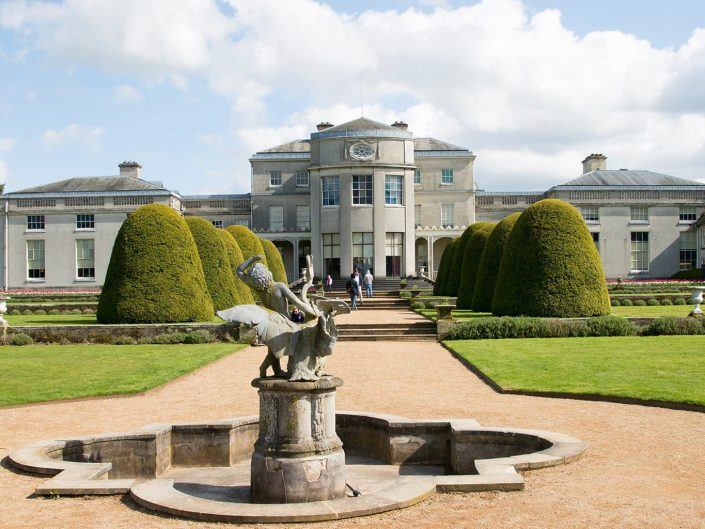 Shugborough – National Trust