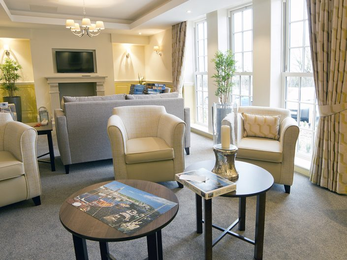 Interior photography hotels, care homes, Liverpool, Manchester, Leeds, Chester