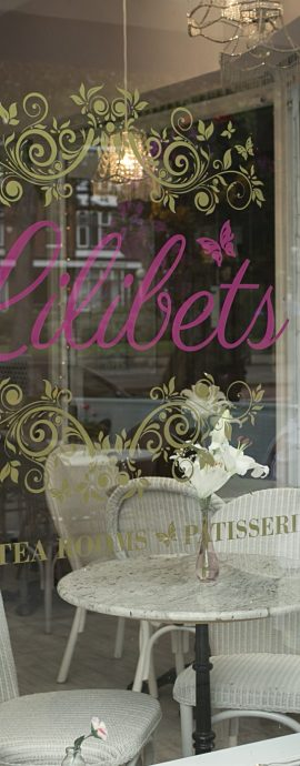 Lilibets Patisserie