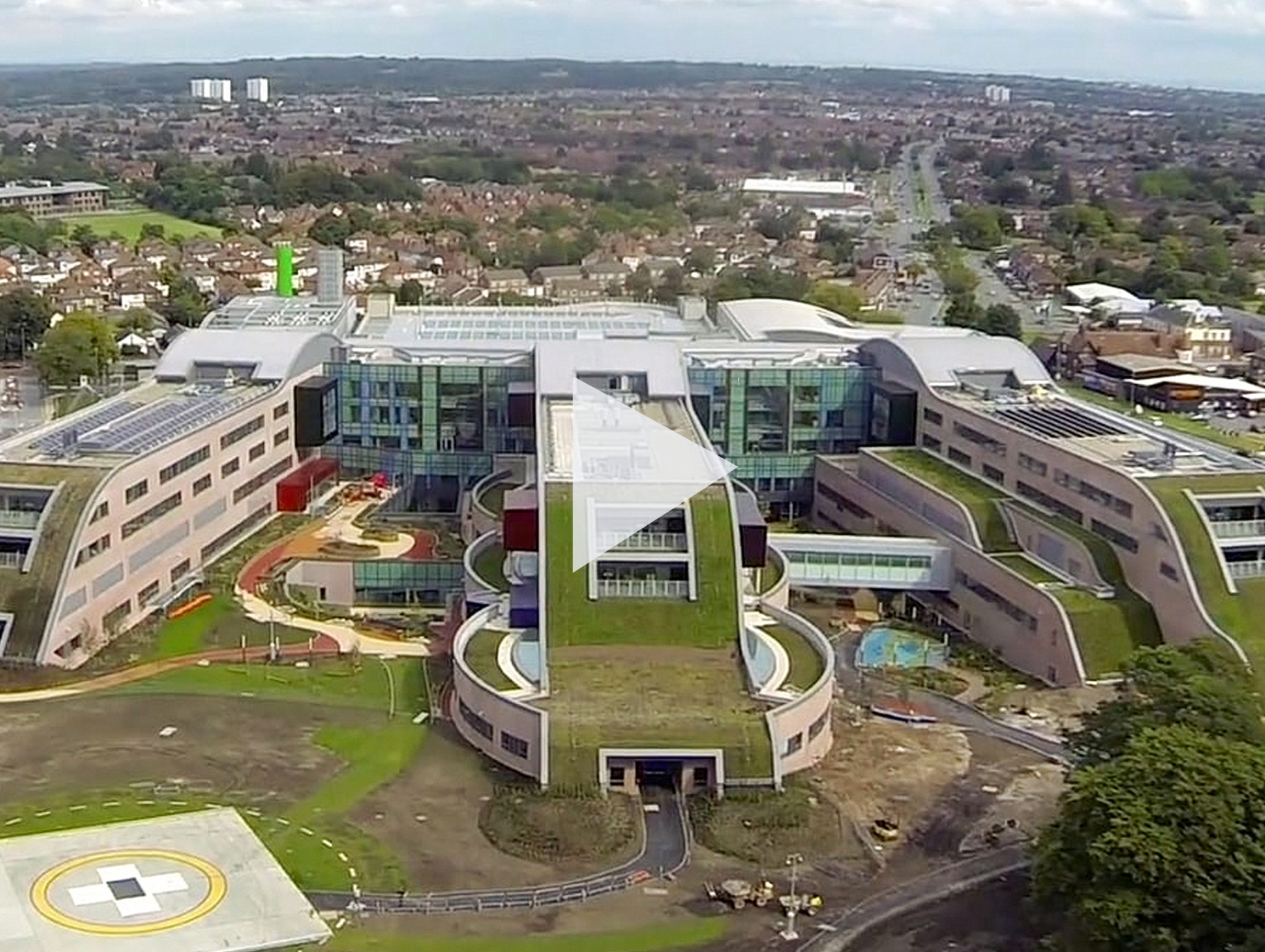 Alder Hey In The Park – Launch Video
