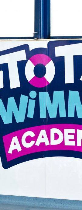 TOTAL SWIMMING ACADEMIES