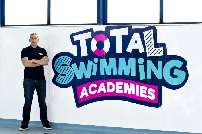 Steve Parry & Total Swimming Academies