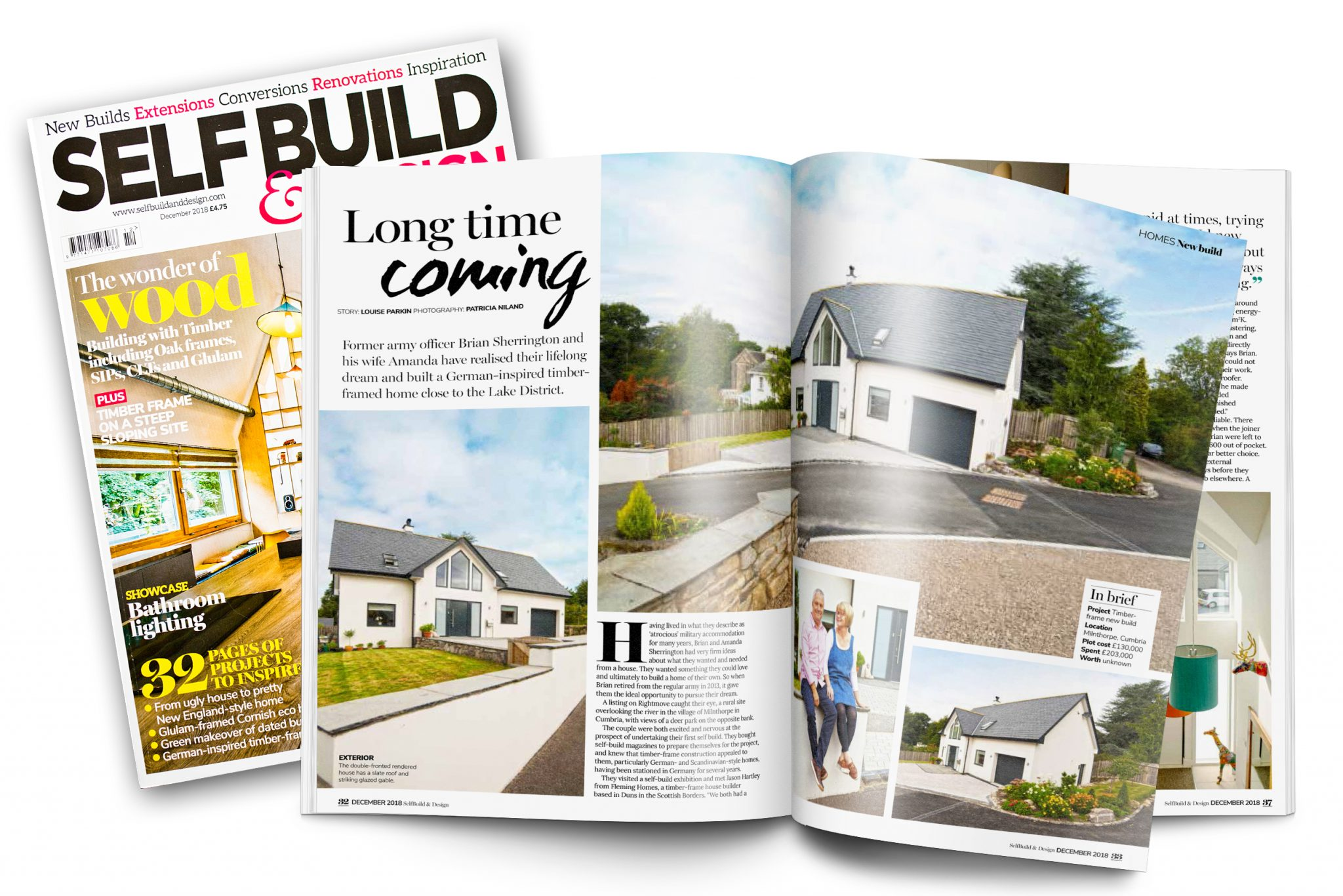 Self Build & Design Magazine