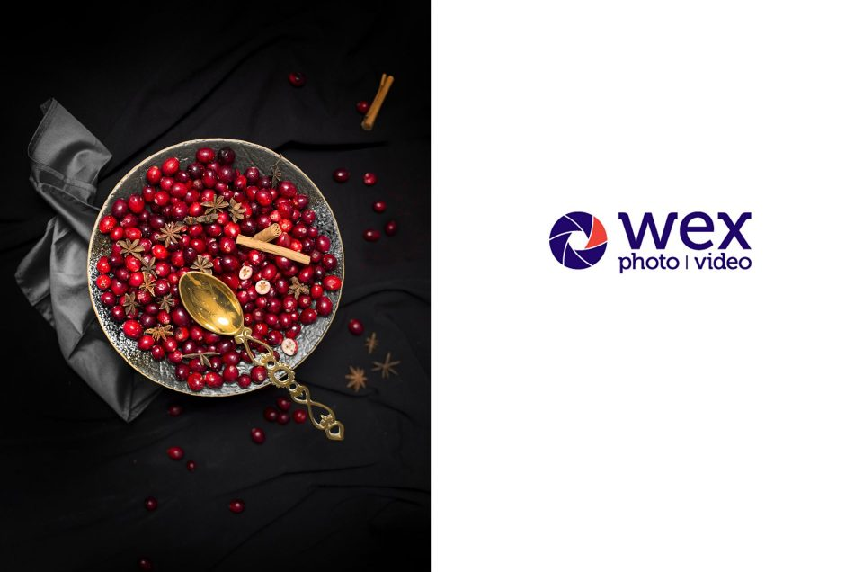 Wex photo video competition winner, Food photography, UK, Food photographer