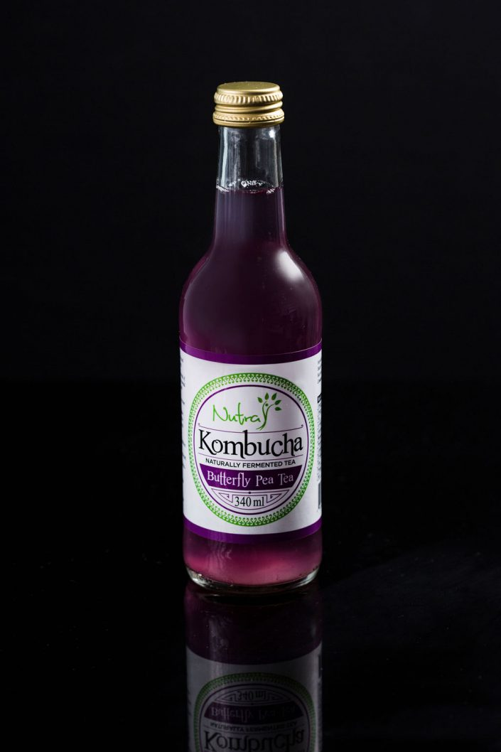 Food Drink photographer Kombucha Cocktail Patricia Niland Drinks Photography