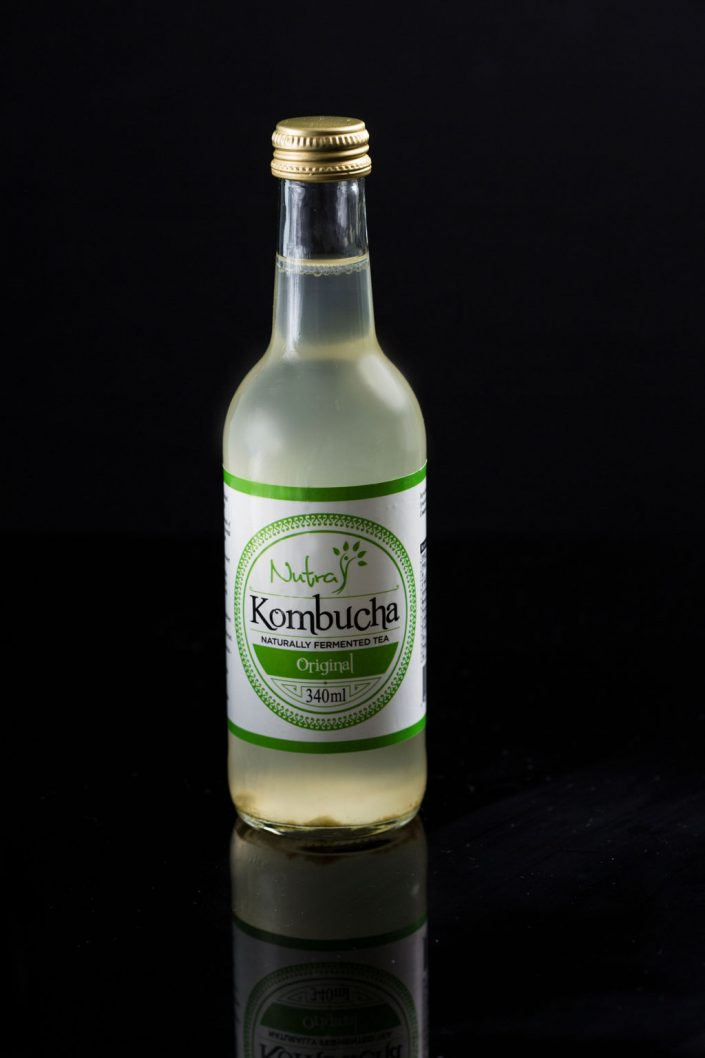 Drinks photographer Liverpool Kombucha Patricia Niland Drinks Photography