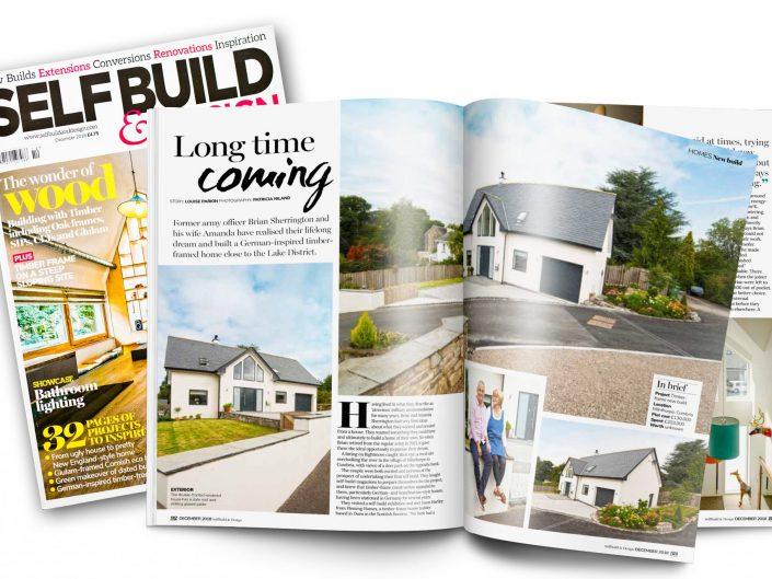 Self Build & Design Magazine