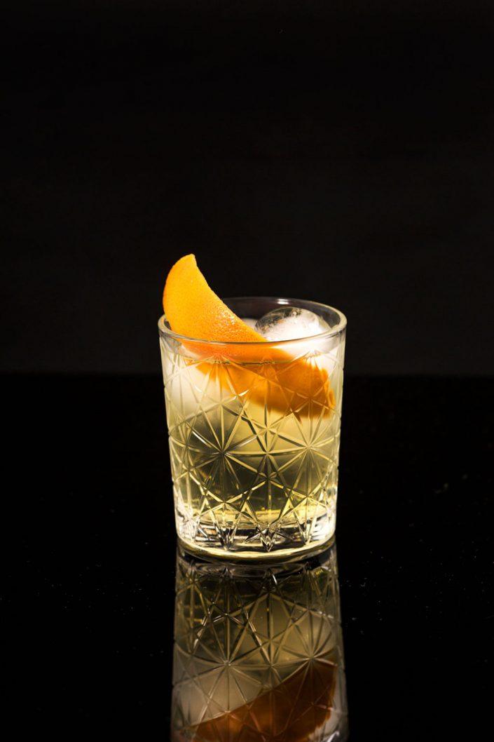 Food Drink photographer Kombucha Cocktail Whisky Glass Patricia Niland Drinks Photography